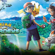 Pokémon anime's new season coming to Netflix in US, watch the trailer -  Polygon