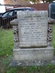 Rosa Lottie Hamm Hibbert (Unknown-1934) - Find A Grave Memorial