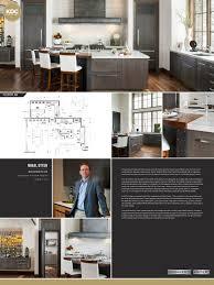 SubZero  Wolf Kitchen Design Contest Life Of An Architect - Exquisite kitchen design