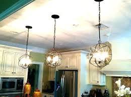 rustic outdoor chandelier large orb pendant light diy