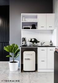 office kitchen ideas. calling all minimalists this beauty bloggeru0027s office is your dream come true kitchenettekitchenette ideassmeg kitchen ideas d