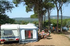 Camping Ramatuelle Les Tournels 5 Toiles Var
