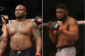 This means you would have to wager $450 to profit $100 on a blaydes victory while a $100 bet on a lewis win would profit you $325. Curtis Blaydes Vs Derrick Lewis Targeted For Ufc Fight Night Headliner On Feb 20