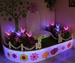 ganpati decoration ideas at home ganesh pooja decoration pooja