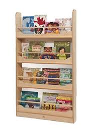 book display shelf. Delighful Shelf Whitney Brothers WB2113 Book Display On Shelf C
