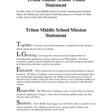 mission statement examples business business intelligence vision statement examples mission and vision