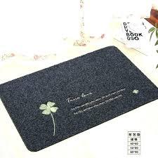 thin area rugs thin door mat pattern area rug ultra thin door mat super non slip