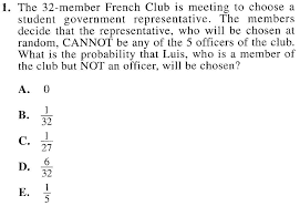the number of members who are not officers is 32 5 27