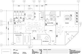 small office plans. Office Plans And Layout Small Floor Plan Home Business Dental . T