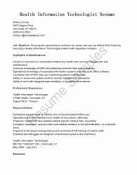 Emr Resume Examples Sample Pharmacy Technician Resume Awesome Process Technician Resume 14