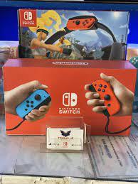 Địa chỉ mua máy Nintendo Switch giá rẻ uy tín? - Gameshoptl.com
