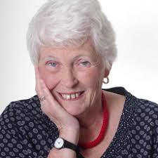 Dr Joan McGregor continues conflict transformation work