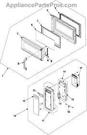 samsung de64 00760a key d appliancepartspros com part diagram
