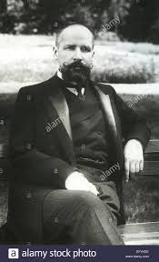 PYOTR STOLYPIN (1862-1911) Russian Prime Minister about 1907 Stock Photo -  Alamy