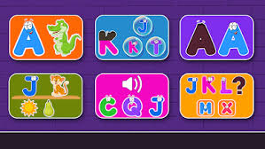 Learn the target words in the nato. Learn Alphabet Abc For Kids Alphabet Puzzles Aplicații Pe Google Play