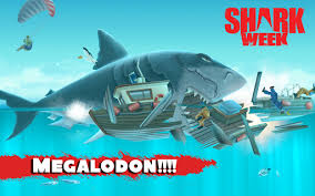 hungry shark evolution for android unlimited money version  hungry shark evolution for android unlimited money screenshots