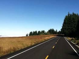 Yurok Tribe Bald Hills Road Engineering Design Nepa Documentation