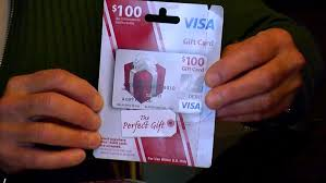 Not always easy to use Gift Card Scam Rampant And Widespread According To Lawsuit Wbma