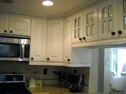 kitchen cabinets in orange county white kitchen cabinet with crown molding and 4 lite glass with