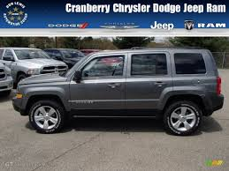 jeep patriot 2014 grey. Wonderful Grey Mineral Gray Metallic Jeep Patriot Throughout 2014 Grey