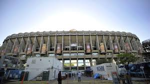 A deportivo la coruña supporter has died after he was injured when dozens of rival fans clashed near the stadium before the club's la liga match at atlético madrid on sunday. Real Madrid S Bernabeu Redevelopment Plans Rejected Football News Sky Sports