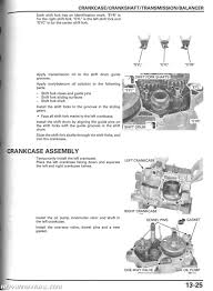 crfx wiring diagram pdf crfx image wiring 2005 2015 crf450x service manual by repairmanual on crf450x wiring diagram pdf