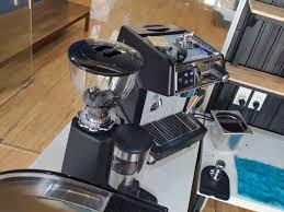 Máy Xay Cà Phê Chuyên Nghiệp Dành Cho Quán Nhỏ Xe Café Takeaway Organic -  Cung cấp hạt và máy pha cà phê