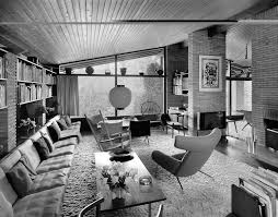 danish master interior of wegner s home