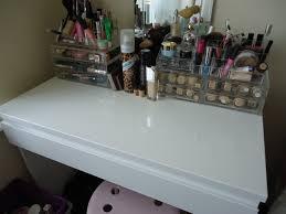 Makeup Dresser Argos Make Up Dresser Similar To Ikea Malm Youtube