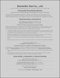 What Kind Of Skills Do You Put On A Resume Best Of Nursing Resume