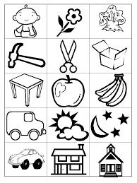 Kindergarten Noun Worksheets Free Worksheets Library | Download ...