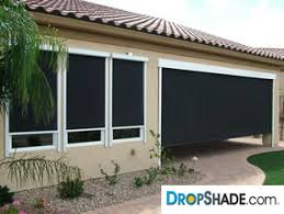 patio shade screen. Order Our Custom Shades And Screens Online. Patio Dropshade Images Shade Screen R