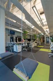 amazing office spaces. the new office of flight search engine skyscanner located in budapest hungary and amazing spaces g