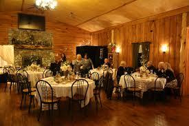 Rustic Wedding Kansas City Mellon S Banquet Hall