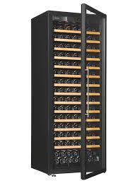 eurocave wine cabinet pure l 182 bottles
