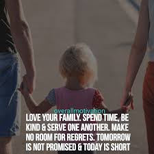 Family Bonding Quotes Fascinating Family Quotes Inspirational For Love And Bonding OverallMotivation
