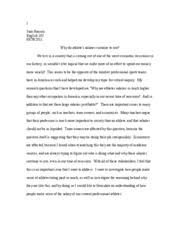 interpretive essay example jacob goldsmith hal hinderliter eng  most popular documents for eng