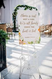 Small Picture Indoor Garden Wedding Ideas The Wedding Channel