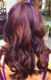 Shades Of Brunette Hair Color Chart Hair Color
