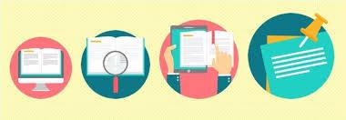 Mla Format Templates Mla Citation Templates Easy Infographic For Students Easybib Blog