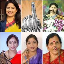 No Tickets For Women Spokespersons For Ensuing Polls In Odisha
