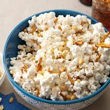 12 super delish flavored popcorn recipes