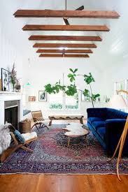 large living room rugs furniture. Perfect Furniture Grounding Element  15 Rooms From Pinterest That Are Giving Us MAJOR Fall  Vibes Photos Inside Large Living Room Rugs Furniture M