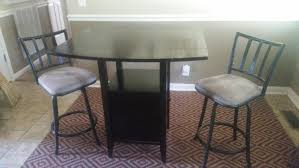 Find More Small Kitchen Table With 2 Stools For Sale At Up To 90 Off