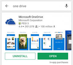 What Is Ms Onedrive How To Use Onedrive A Guide To Microsofts Cloud Storage Service
