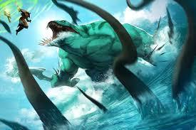 tidehunter build guide dota 2 tidehunter amphibious assault