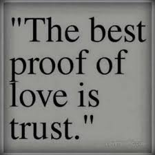 40 Best Trust Quotes Sayings Impressive Trust Quotes For Love Relationships