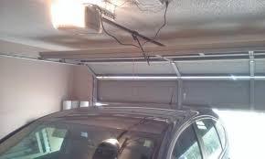 garage door openers home depotChamberlain Premium 12 HP Chain Drive Garage Door Opener with MyQ