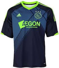 Shirt Soccer 13 Shirts Football Away Ajax 12 Cheap Adidas Jersey Jerseys Football