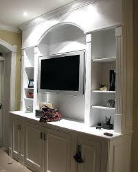 custom made wall mirrors toronto shelving units alcove built in elegant furniture